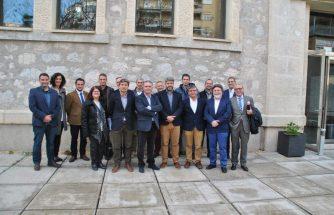 La Plataforma por la Reindustrialización Territorial celebra su Asamblea