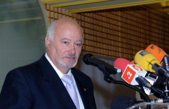 Fernando Casado, expresidente de IBIAE