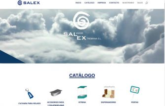 SALVADOR EXTREMIANA actualiza su web