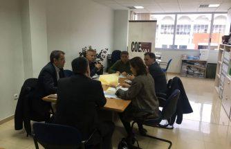 IBIAE es consultada sobre las infraestructuras necesarias