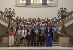 ACTIU e ITC PACKAGING, en el Comité Estratégico de la Innovación de GVA