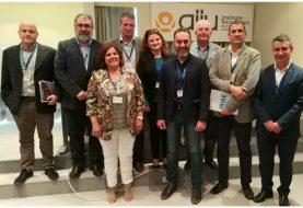IBIAE participa en una jornada para orientadores