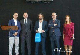 INJUSA recibe el Premio a la Gestión Empresarial en la Gala Anual de la Plataforma Unidos 8 de marzo
