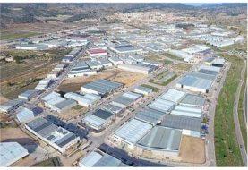 Ibi y Castalla lideran el aumento de empleo industrial en el periodo 2012-2017