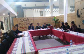 Consejo Rector del acuerdo territorial por el empleo y el desarrollo local Alcoi-Ibi-Ontinyent