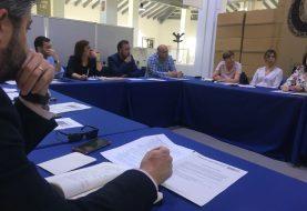 El Consejo Rector del Pacto Territorial por el Empleo define sus actuaciones