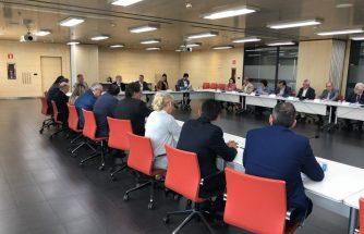 IBIAE asiste a la reunión del Patronato de IFA