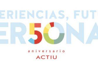 IBIAE asiste al 50 Aniversario de ACTIU
