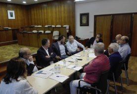 IBIAE consigue un compromiso del alcalde de Ibi para reducir el IAE