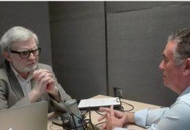 Podcast de la entrevista a Pedro Prieto y Héctor Torrente en Ninguna Radio. Ø