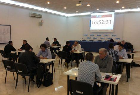 Éxito de participación en el 'II Encuentro industrial clientes-proveedores' efectuado en IBIAE