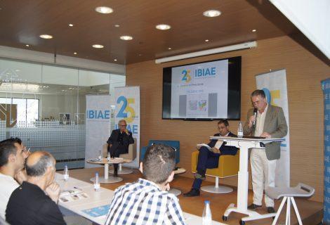IBIAE impulsa la creación del Servicio de Colocación y Orientación Metal-Mecánico-Plástico