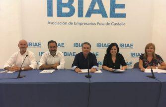 IBIAE impulsa un servicio de  colocación y orientación metal-mecánico-plástico