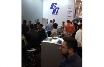 BRU Y RUBIO expone en EuroMold Brasil