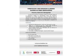 Jornada de ciberseguridad con FABERTELECOM en ACTIU
