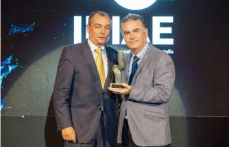IBIAE recibe el Premio Asociacionismo Empresarial de Economía 3