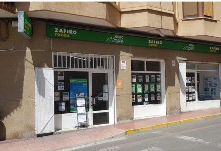 El GRUPO MONJE adquiere la agencia de viajes ZAFIRO TOURS