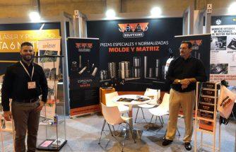 JAYSO SOLUTIONS recibe un alto número de visitas en MetalMadrid