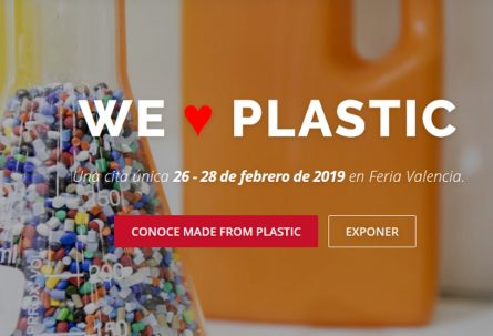 Reunión del Comité Organizador de Made From Plastic