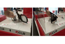 CLR presenta su powerfold con tecnología lift en IZB