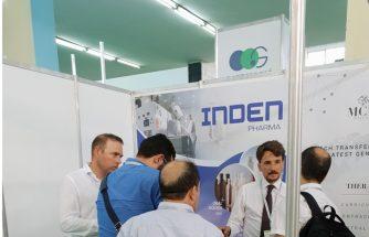 INDEN PHARMA cierra Maghreb Pharma Expo con muy buenas sensaciones
