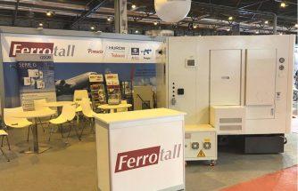 FERROTALL confirma su participación en MetalMadrid 2019 tras el éxito de la pasada edición