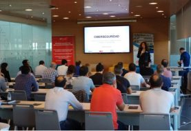 Éxito de participación en la II Jornada de Ciberseguridad de FABERTELECOM