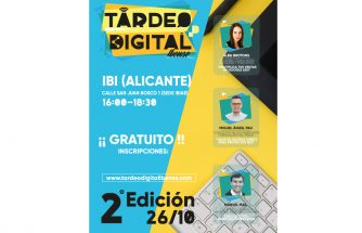 Tardeo digital ibense