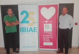 IBIAE cierra un acuerdo con Made From Plastic
