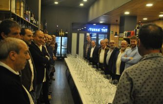IBIAE reúne a miembros de todas sus juntas directivas