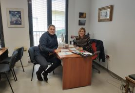 IBIAE traslada a la concejalía de Industria de Onil las últimas necesidades y sugerencias de las empresas colivencas