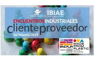 Encuentro Industrial Clientes-Proveedores