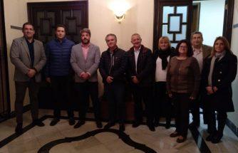 La Plataforma por la Reindustrialización Territorial transmite al Comité Ejecutivo de la Cámara de Alcoy sus prioridades estratégicas