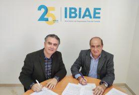 IBIAE y CEEI fortalecerán su colaboración tras firmar un nuevo convenio