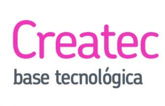 Ayudas CREATEC-CV 2018