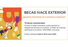 BECAS IVACE Exterior 2019