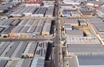 Mantener las áreas industriales, mejora la imagen de Ibi