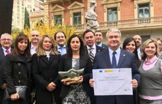 JOHNSON CONTROLS Power Solutions España recibe el Premio Internacional de Gestión de la Diversidad Empresarial