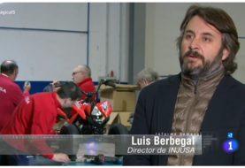INJUSA, protagonista en Informe Semanal de TVE