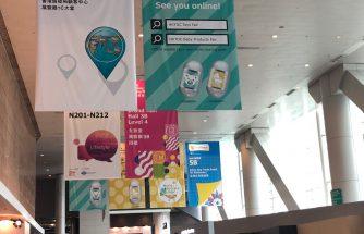 AVC, CLAUDIO REIG, INJUSA y MOLTÓ llevan a Hong Kong las novedades de sus catálogos