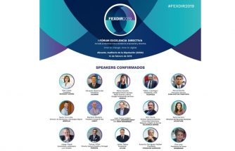 Fórum de Excelencia Directiva FEXDIR 2019