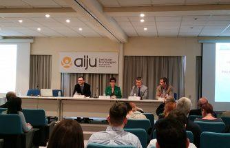 IBIAE participa en las jornadas informativas del IVACE