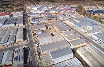 IBIAE muestra su descontento ante la carencia de suelo industrial en Ibi