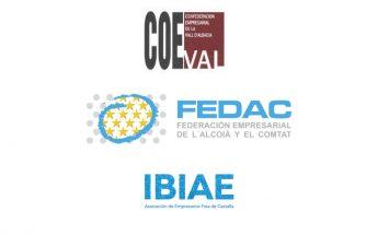 La Plataforma por la Reindustrialización Territorial elabora un documento de peticiones antes de las elecciones autonómicas