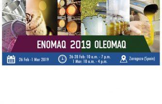 ADHESIVAS IBI, EXCELLENT CORK, SEYCA y SMURFIT KAPPA exponen en Enomaq