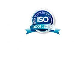 JAYSO SOLUTIONS implementa el sistema ISO 9001:2015