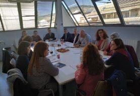 La FP y la cualificación profesional de los colectivos más desfavorecidos, elementos claves en el Plan de Acción de ACTAIO para reducir el desempleo