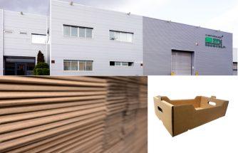 CARTONAJES SAN PASCUAL, nueva empresa de IBIAE
