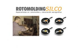 ROTOMOLDINGSILCO, nueva empresa asociada a IBIAE