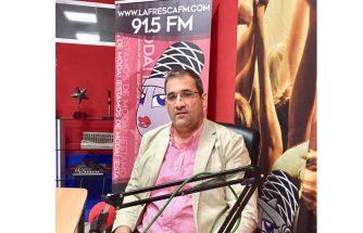 IBIAE explica en La Fresca FM las conclusiones del desayuno con empresarios de Onil